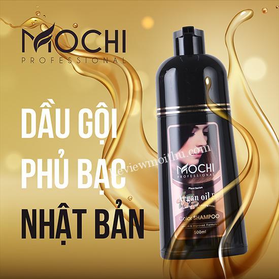 dau-goi-phu-bac-mochi-nhat-ban