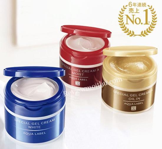 duong-am-trang-da-shiseido-aqualabel-special-gel-cream