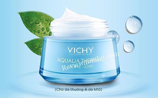 kem-duong-am-vichy-aqualia-thermal