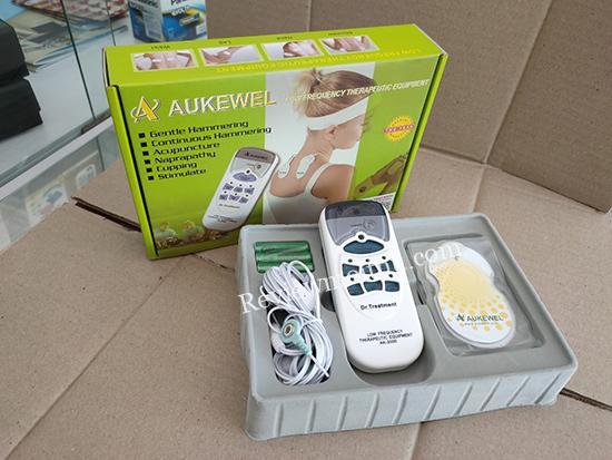 may-massage-aukewel-dr-treatment-ak-2000