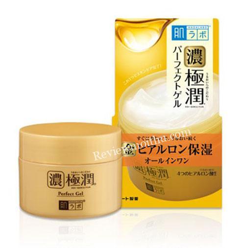 kem-duong-am-hada-labo-gokujyun-perfect-gel