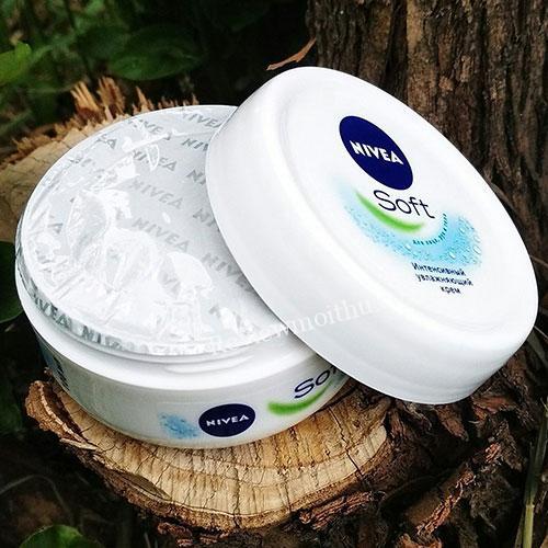 kem-duong-am-nivea-soft-moisturizing-cream