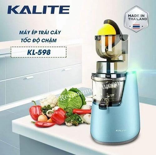 may-ep-cham-kalite-kl-598