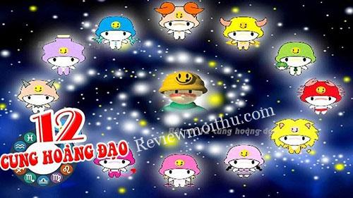 so-thich-12-cung-hoang-dao
